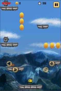 Jumpie screenshot 2