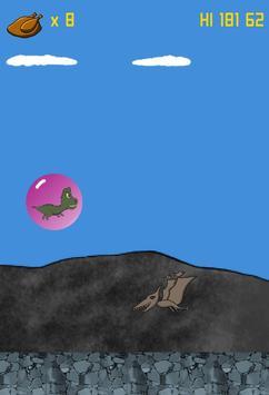 The last Rex apk screenshot