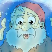 ICELANDIC YULE STORY icon