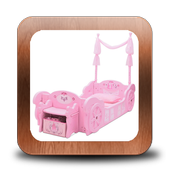 Ice Princess Bedroom Ideas icon