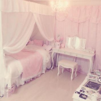 Ice Princess Bedroom Ideas screenshot 5