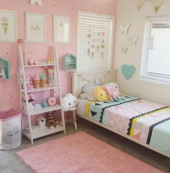 Ice Princess Bedroom Ideas screenshot 2
