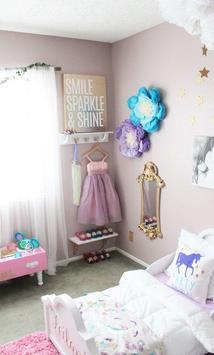 Ice Princess Bedroom Ideas screenshot 3