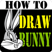 HowToDraw Bunny icon