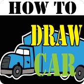 HowToDraw CarsForKid icon