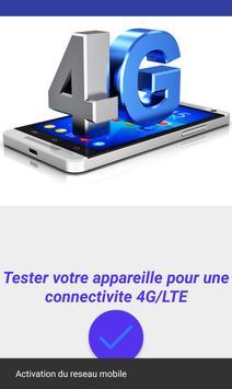 Test4G screenshot 4