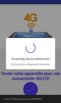 Test4G screenshot 2