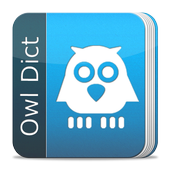 Tu dien Anh Viet OwlDict icon