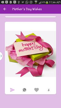 Mother`s Day Wishes GIF Images apk screenshot