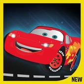 Mcqueen Lightning Race icon
