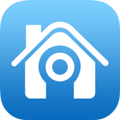 AtHome Video Streamer — security monitor camera icon