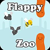 Flappy Zoo icon