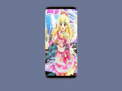Ichigo Hoshimiya Wallpapers HD screenshot 2