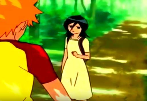 ichigo kurosaki ichigo hollow screenshot 4