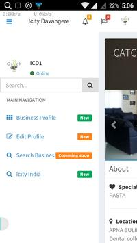 icity India apk screenshot