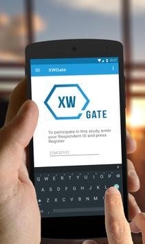 XWGate poster