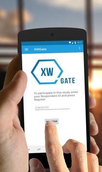 XWGate screenshot 1