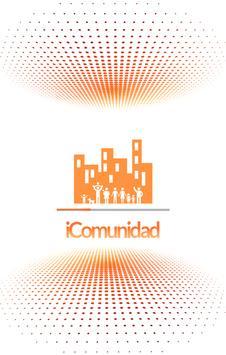 iComunidad poster