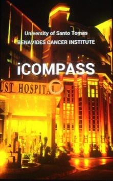 Icompass V1.0 poster
