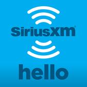 SiriusXM Hello icon