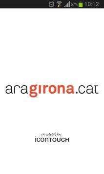 AraGirona.cat poster