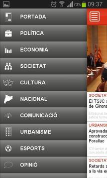 AraGirona.cat apk screenshot