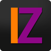 Iconzoomer icon