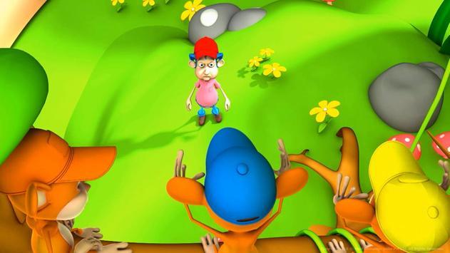 The Cap Seller apk screenshot
