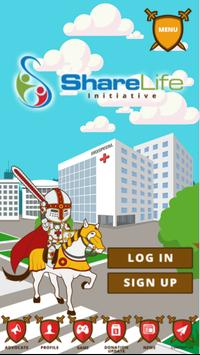 Sharelife apk screenshot