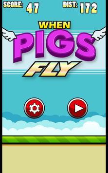 When Pigs Fly screenshot 9