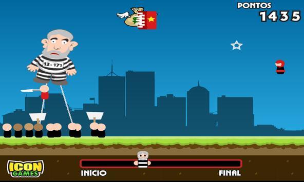 Pixuleco: o Jogo apk screenshot