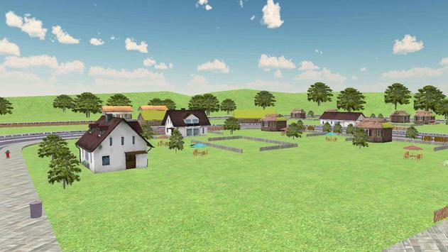 City Bear Simulator screenshot 7