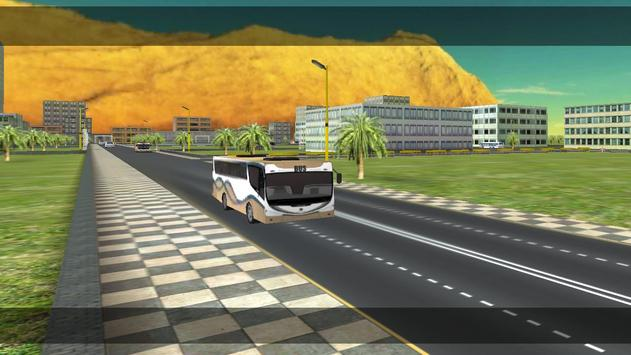 City Bus Simulator Mania screenshot 4