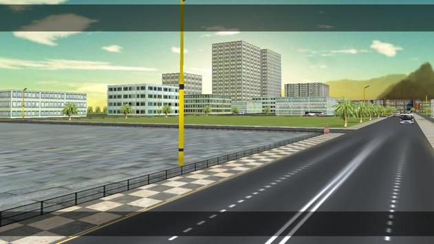 City Bus Simulator Mania screenshot 3