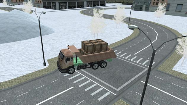 Excavator Simulator 2017 apk screenshot