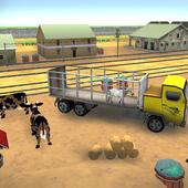 Farm Animal Transport 2017 icon