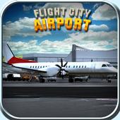 Flight City Airport icon