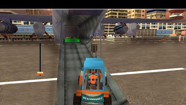 Flight City Airport screenshot 4