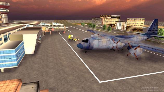 Flight City Airport screenshot 8