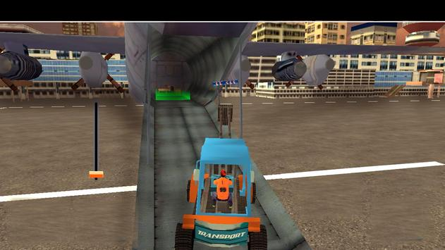 Flight City Airport screenshot 9