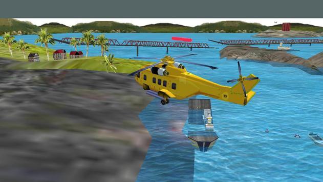 Helicopter Simulator 2016 apk screenshot