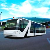 Passenger Bus Parking 2017 icon