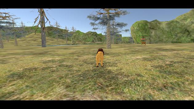 Real Lion Simulator 2017 apk screenshot