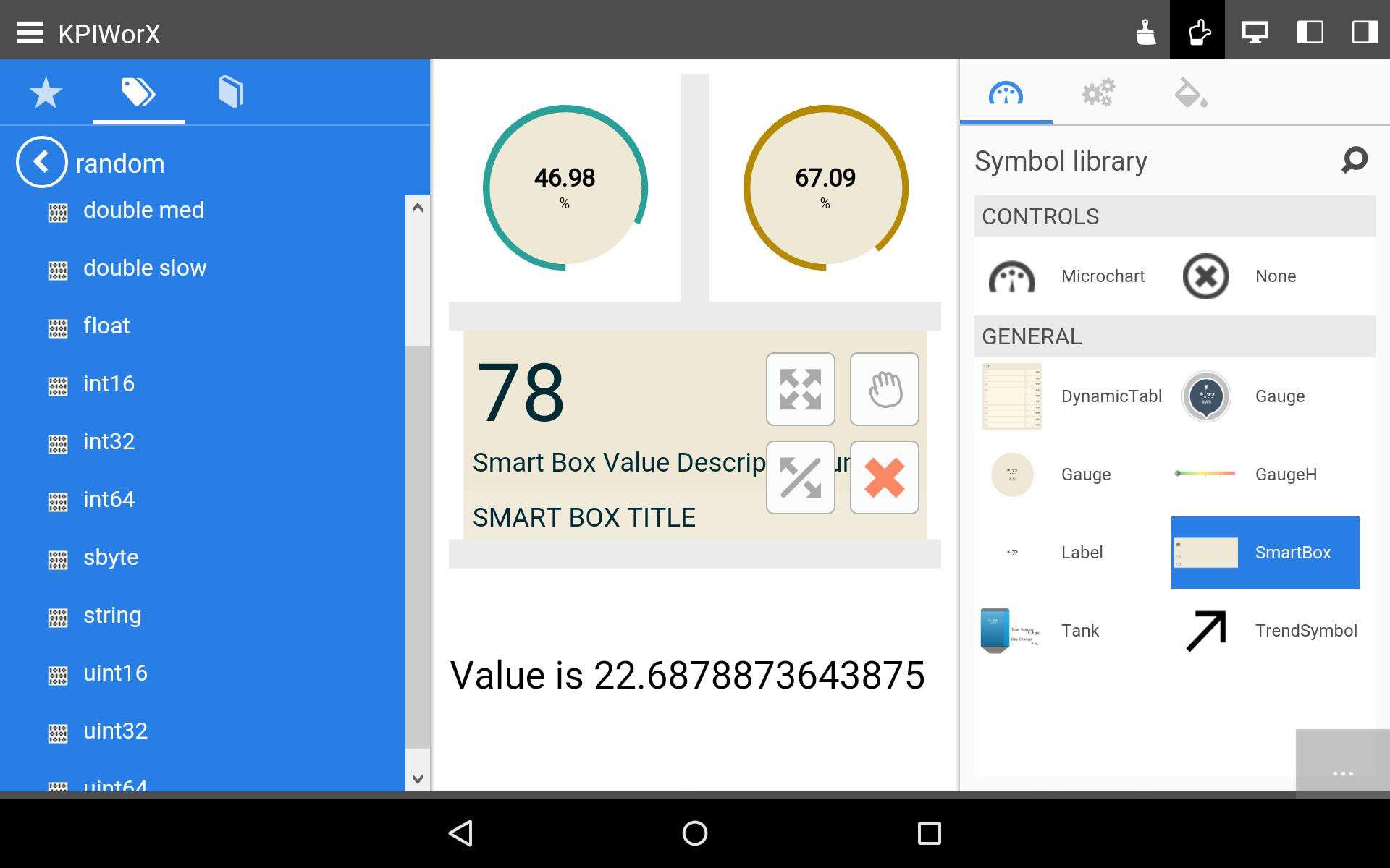 KPIWorX for Android - APK Download