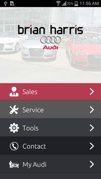 Brian Harris Audi APK تحميل مجاني Undefined تطبيق لأندرويد - Brian harris audi