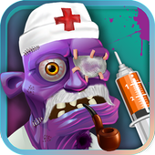 Crazy Monster Hospital icon