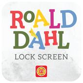 Roald Dahl Lock Screen icon