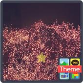 카라멜 이 밤이 지나면 고락커 테마 icon