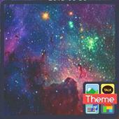 우키하 Space 고락커 테마 icon