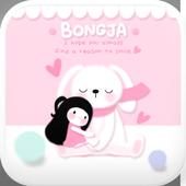 Bongja Doll go locker theme icon
